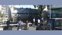 batmani ikiye bolen demiryolu hatti trafigi olumsuz etkiliyor