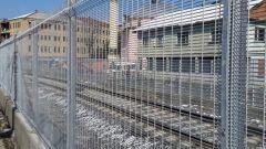 malatya diyarbakir hatti kurk gezin istasyonlari arasina ihata yapilmasi ihale sonucu