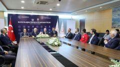 TÜBİTAK ve TCDD'nin İş Birliği Büyük Bir Enerji Oluşturacak