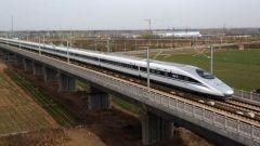 cinin sehrini baglayan demiryolu agi bin kilometreyi gecti