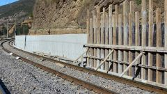istasyonlara panel tipi ihata duvari yapilmasi ihale sonucu