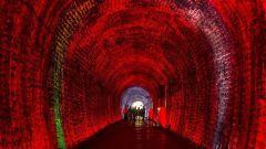 kanadanin tarihi brockville demiryolu tuneli turizme acildi