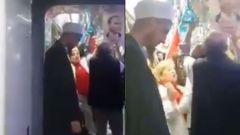 istanbul metrosundaki tacize her kesimden buyuk tepki