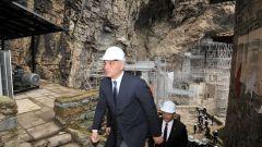 sumela manastiri mayis de tamamiyla ziyaret edilebilir hale getirilecek